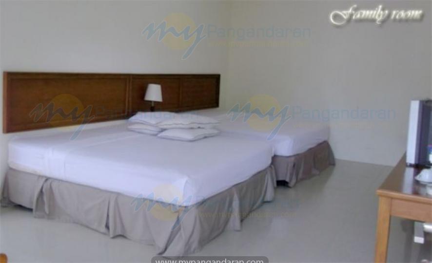 Sunset Hotel Pangandaran